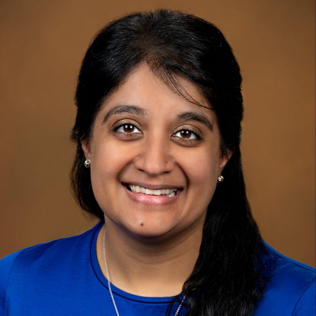 Nafisa Jadavji, Assistant Professor