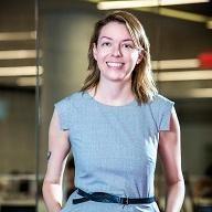Lorie Kloda, Academic Librarian