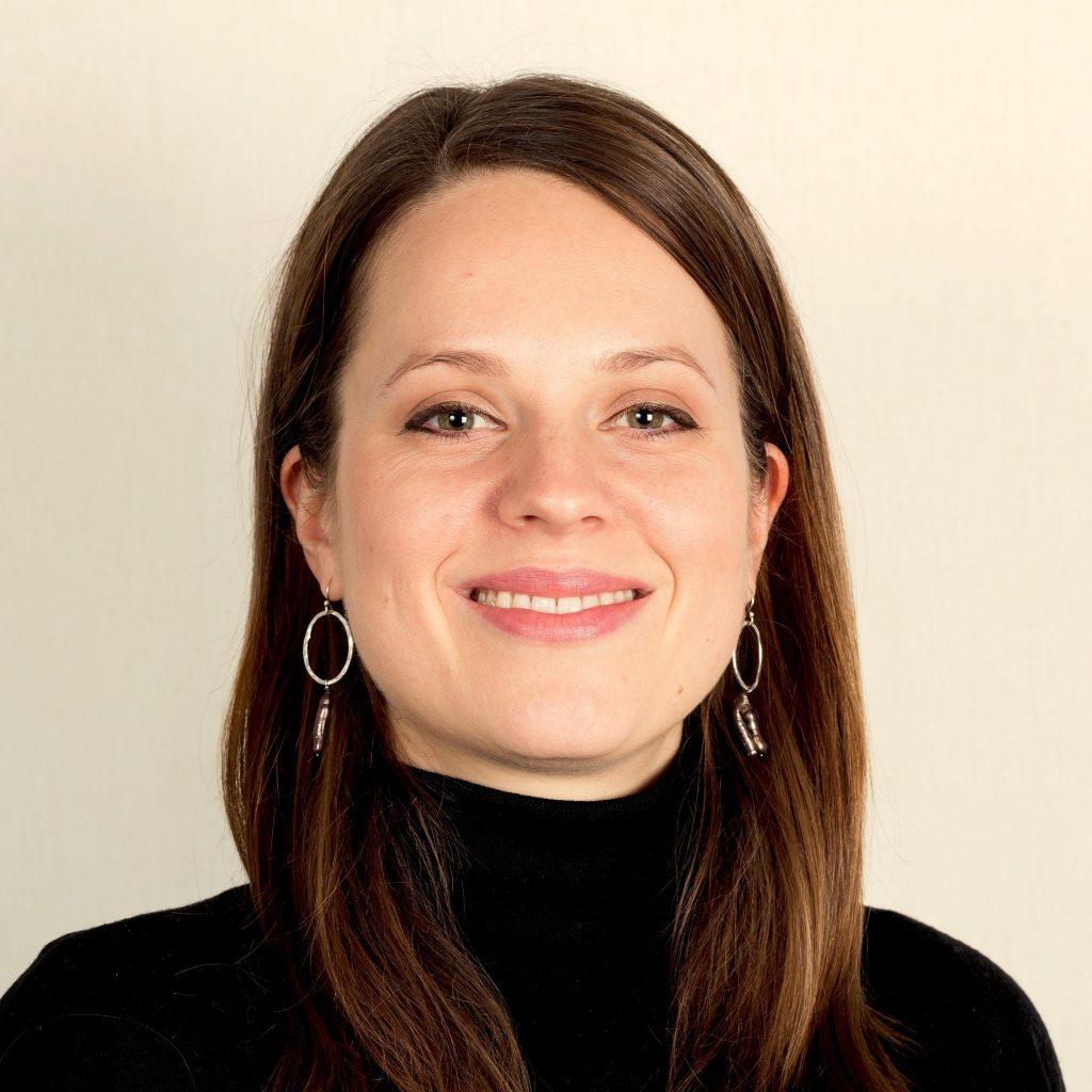 Dea van Lierop, Assistant Professor