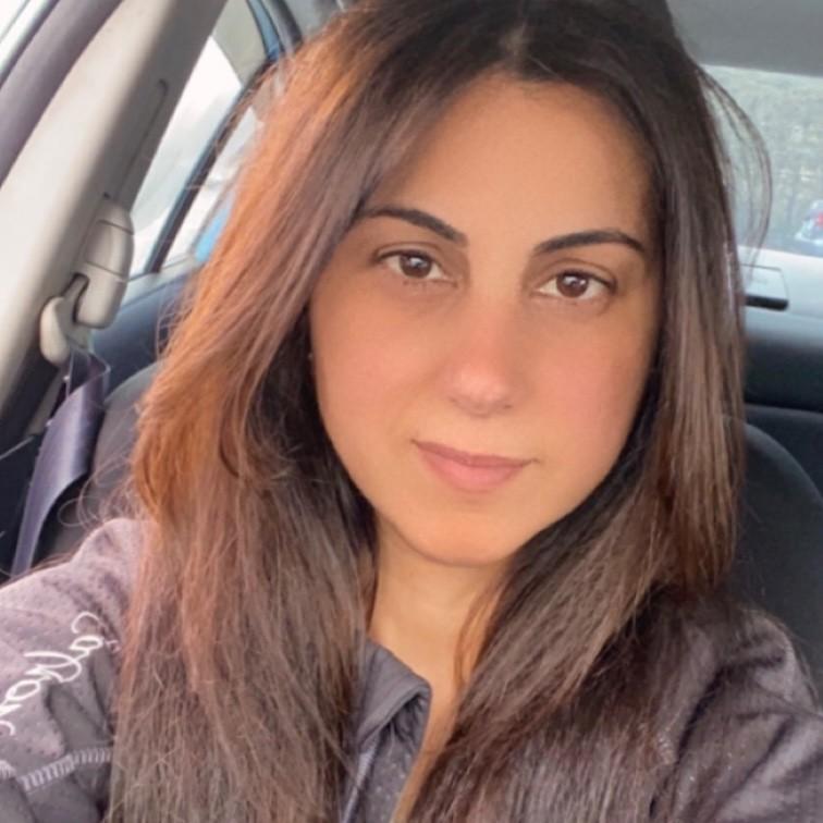Tanya Chichekian, Assistant Professor